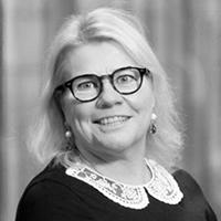 Anne Birgitte Fossum